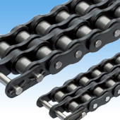 Heavy Duty Lambda Chain