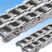 NP Series Heavy Duty Lambda Chain