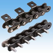 KF Series Lambda BS Attachment Chain