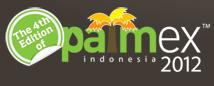 palmex 2012 logo